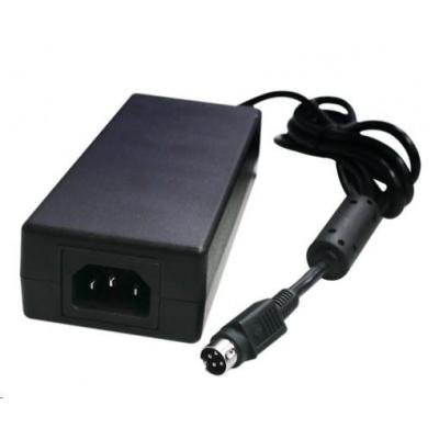 QNAP PWR-ADAPTER-120W-A01 napájecí adaptér 4pin 120W pro TS-653B