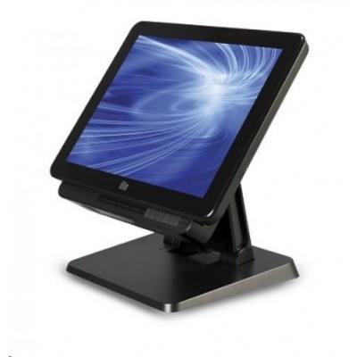 """Dotykový počítač ELO 15X2, 15"""", PCAP (10-touch), Intel N3450 1,1GHz, 4GB, 128GB, Win10, ZB, AG, černý"""