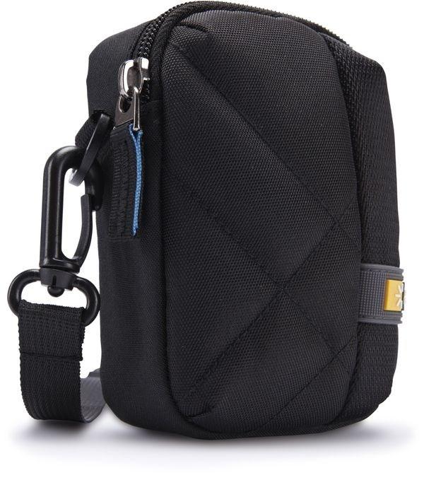 Case Logic pouzdro CPL102K pro kompaktní fotoaparát, černá