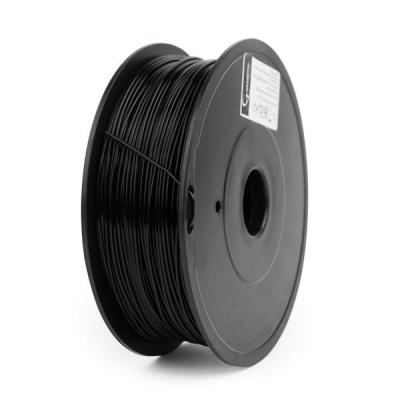 GEMBIRD Tisková struna (filament) PLA PLUS, 1,75mm, 1kg, černá