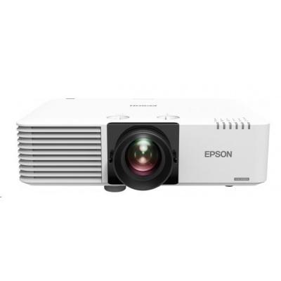EPSON projektor EB-L610U,1920x1200,6000ANSI, 2.500.000:1, HDMI, USB, VGA, Ethernet, Miracast