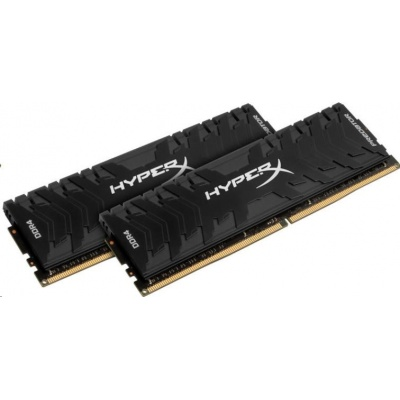 DIMM DDR4 16GB 3333MHz CL16 (Kit of 2) XMP KINGSTON HyperX Predator