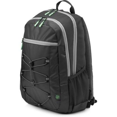 HP 15.6 Active Black Backpack - BAG