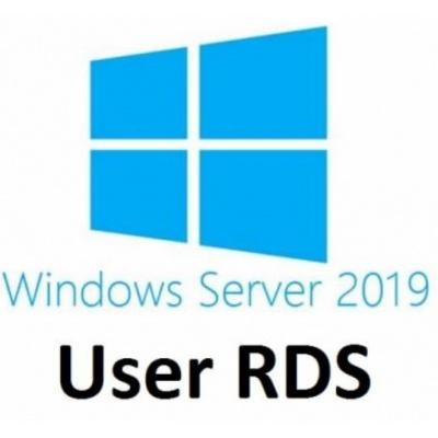 DELL Microsoft_WS_2019_5RDS_User