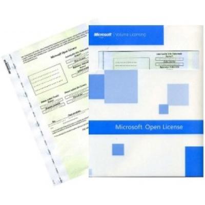 Visio Professional Lic/SA Pack OLP NL AE