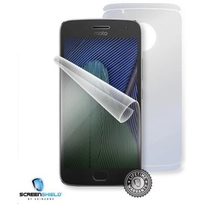 Screenshield fólie na celé tělo pro Motorola Moto G5 PLUS XT1685