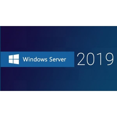 FUJITSU Windows Server 2019 - WINSVR 2019 STD AddLic 4Core ROK