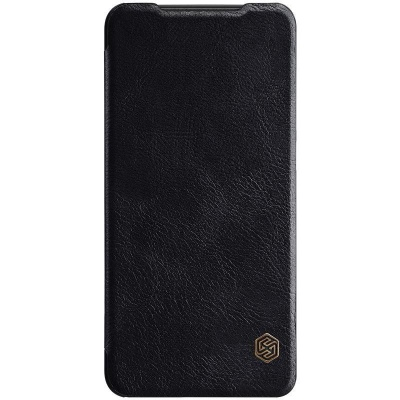 Nillkin Qin Leather Case pro Xiaomi Mi 9 SE Black