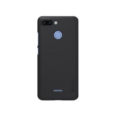 Nillkin Super Frosted Shield pro Xiaomi Redmi 6 Black