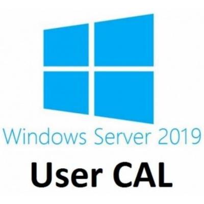 DELL Microsoft_WS_2019/2016_50CALs_User