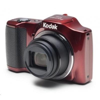 KODAK Friend zoom FZ152 Red