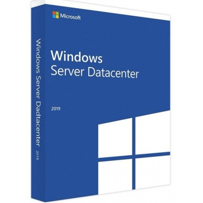 DELL ROK_Microsoft_WS_Datacenter_2019_reassignment right_16 cores_unlim.VMs