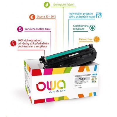 SPO toner pro OKI C5250/5450, black, 5000str. (42127457)