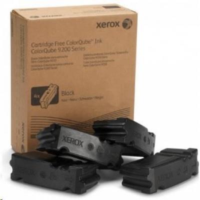 Xerox ink black pro ColorQube 9201/9202/9203 (40.000 str.)