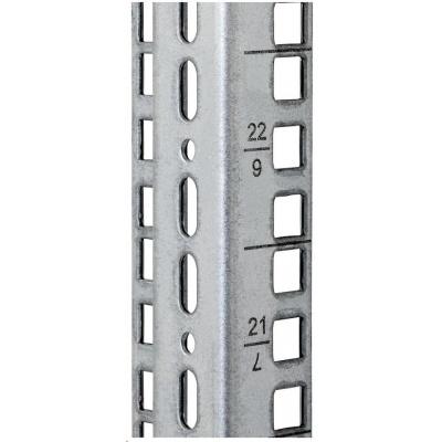 TRITON Vertikální lišta 42U, cena za 1ks