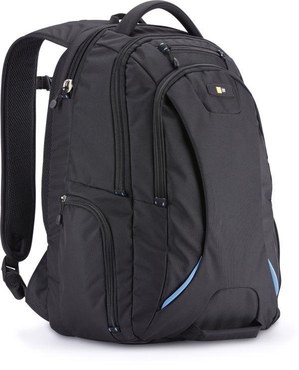 """Case Logic batoh BEBP115 pro notebook 15,6"""" a tablet 10,1"""", černá"""