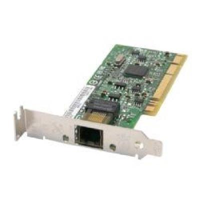 Intel síťová karta PRO/1000 GT Desktop Adapter, LOW PROFILE, bulk