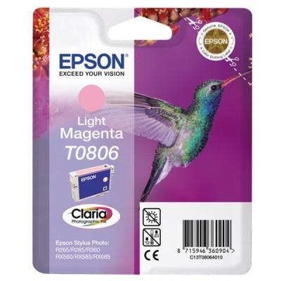 EPSON ink bar CLARIA Stylus Photo R265/ RX560/ R360 - light magenta