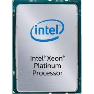 CPU INTEL XEON Scalable Platinum 8280 (28-core, FCLGA3647, 38.5M Cache, 2.70 GHz), tray (bez chladiče)