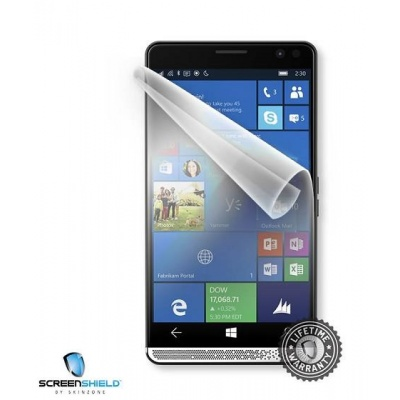 Screenshield fólie na displej pro HP Elite x3