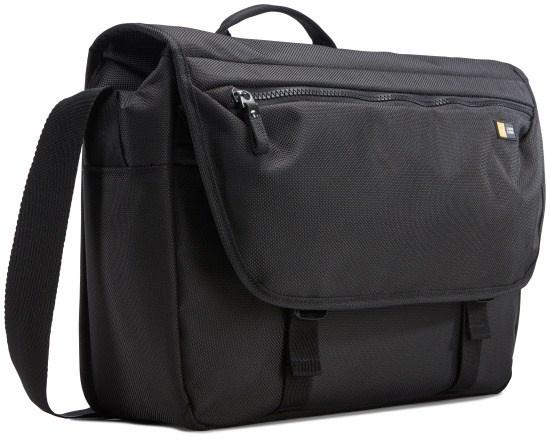 """Case Logic brašna Bryker BRYM114K pro notebook 14"""" a tablet 10,1"""", černá"""