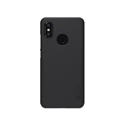 Nillkin Super Frosted Shield pro Xiaomi Mi 8 Black