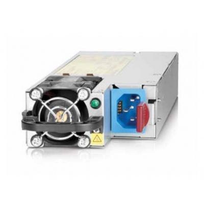 HPE 500W Flex Slot Platinum Hot Plug Low Halogen Power Supply Kit  pro G10 865408-B21 RENEW