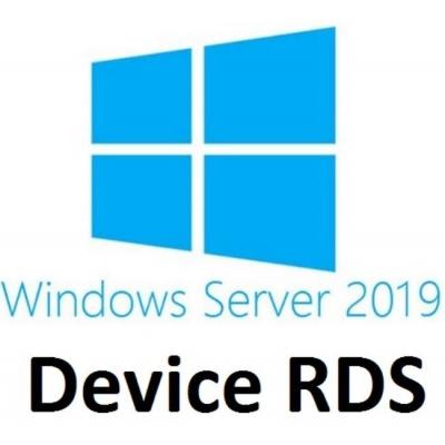 DELL Microsoft_WS_2019_5RDS_Device
