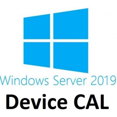DELL Microsoft_WS_2019/2016_10CALs_Device