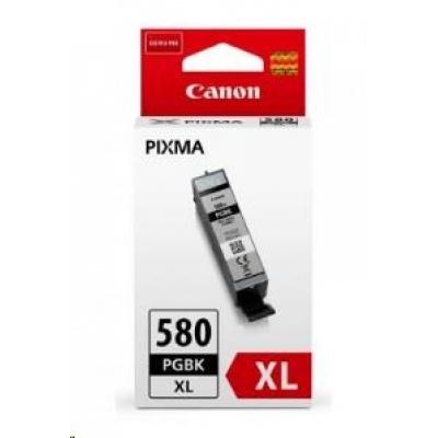 Canon BJ CARTRIDGE PGI-580XL PGBK BL