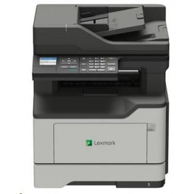 LEXMARK Multifunkční ČB tiskárna MB2338adw, 36 ppm, wi-fi, duplex, ADF, barevný LCD, 4letá záruka!