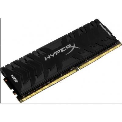 DIMM DDR4 8GB 3333MHz CL16 KINGSTON HyperX Predator