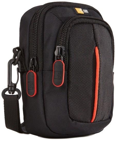 Case Logic pouzdro DCB313K pro fotoaparát, černá