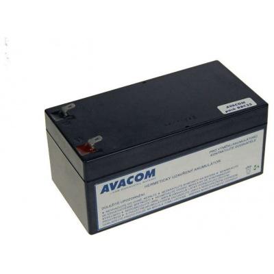 AVACOM náhrada za RBC35 - baterie pro UPS