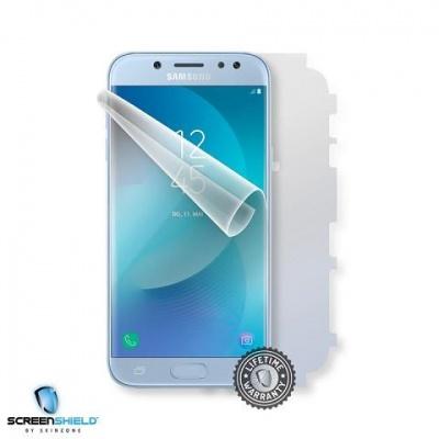 ScreenShield fólie na celé tělo pro Samsung J530 Galaxy J5 (2017)