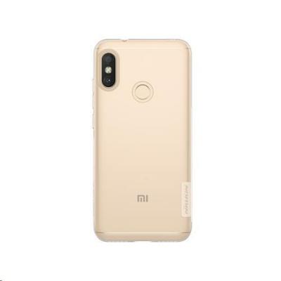 Nillkin Nature TPU Case pro Xiaomi Mi A2 Lite White