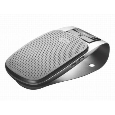Jabra Bluetooth Handsfree na stínítko DRIVE, černá/stříbrná