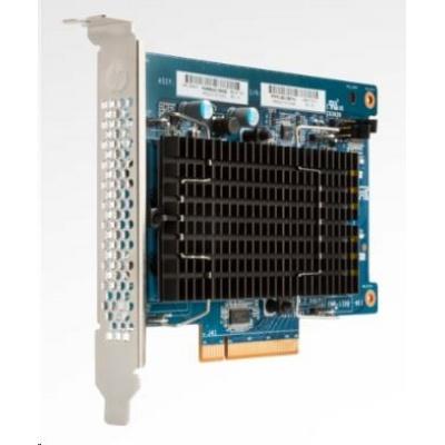 HP Z Turbo Drive Dual Pro 1TB SSD - PCIE 8x dual NVME karta + 1x m.2 SSD 1TB, z4/6/8