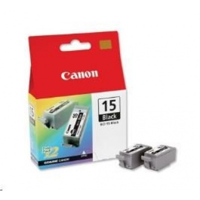 Canon BJ CARTRIDGE colour BCI-15CL (2pcs) twin (BCI15CL)