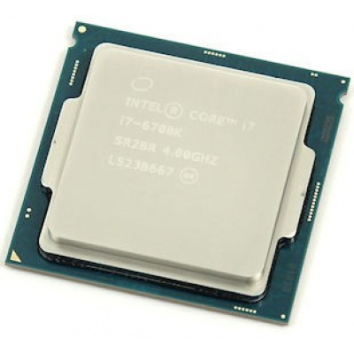 CPU INTEL Core i7-6700 3,4GHz 8MB L3 LGA1151, VGA - BOX