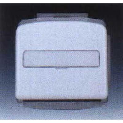 Tango - Kryt komun.zásuvky, bílý, 5014A-A100 B