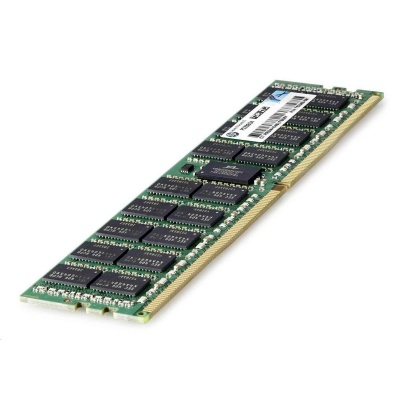 HPE 8GB (1x8GB) Single Rank x8 DDR4-2666 CAS-19-19-19 Registered Memory Kit G10