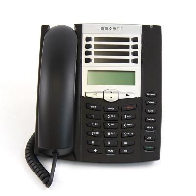 Mitel IP telefon MiVoice 6731i, SIP, bez napájecího zdroje