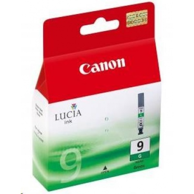 Canon BJ CARTRIDGE green PGI-9G (PGI9G)