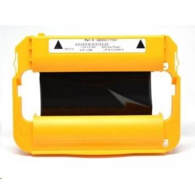 ZEBRA TTR páska (cartridge) pro ZD420 110mm x 74m TTR pryskyřice