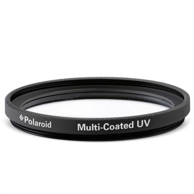Polaroid Filter 62mm MC UV