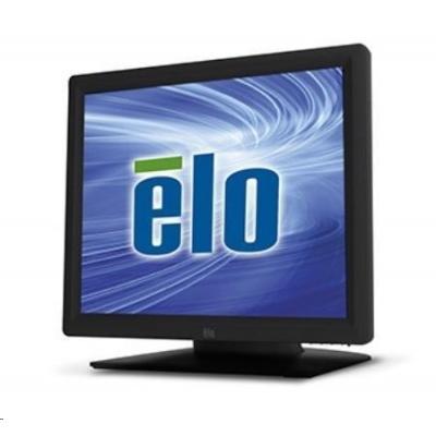 """ELO dotykový monitor1517L 15"""" LED iTouch USB/RS232  bezrámečkový VGA Black"""