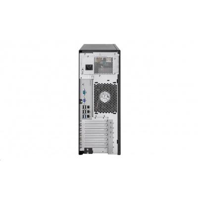 FUJITSU SRV TX1330M4 - E2124@3.3GHz 4C/8T, 16GB, 2x1TB SATA HS ECO, 4xBAY3.5 H-P, IRMC, 300W, TOWER
