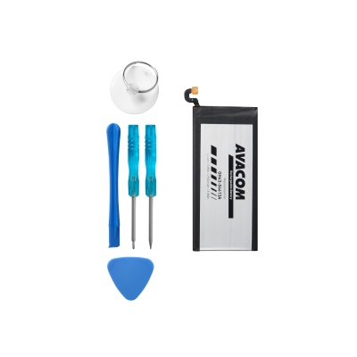 AVACOM Baterie pro Samsung Galaxy S6, Li-Ion 3,85V 2550mAh (náhrada GH43-04413A)