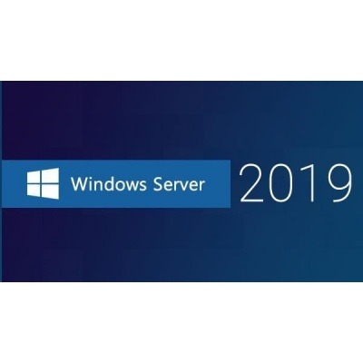 FUJITSU Windows 2019 - WINSVR RDSCAL 2019 1User